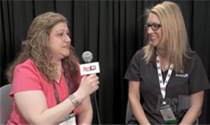 Post TV/CGW TV 2015: Melanie Ball from AMD