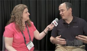 Post TV/CGW TV 2015: Ron Bianchini from Avere