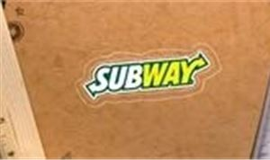 Charlex Subway Spot - Notebook