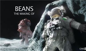 Beans Making-Of Video