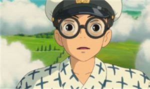 The Wind Rises – Airplanes Are Beautiful Dreams
