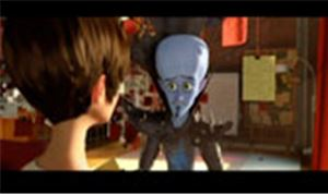 "Megamind: Featurette - ""Heroic Turn"""