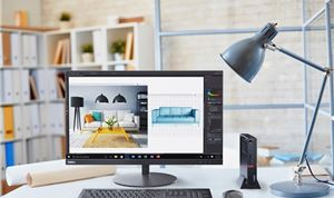 Lenovo Rolls Out New ThinkStation Workstations