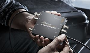 Blackmagic Design Rolls Out New Converters