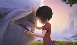 'Abominable': A High-Altitude Animated Adventure