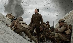 Stunning Visual Effects in '1917'