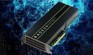 AMD Introduces New Server Accelerators