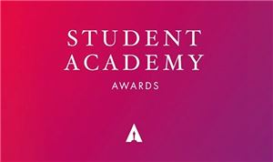 Student Academy Awards Medalists Announced