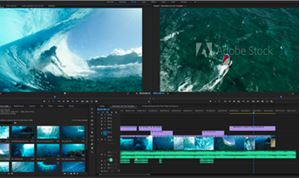Adobe Shows Updates For VR, 3D, Graphics & Character Animation