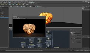 Autodesk Releases Bifrost For Maya