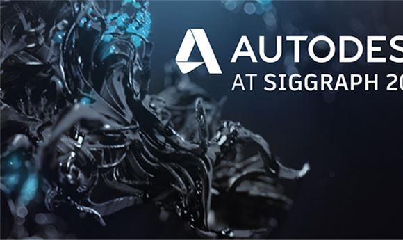 Autodesk Highlights Next-Gen Storytelling & Collaboration Tools