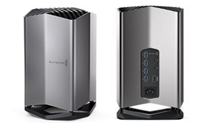 Blackmagic's new eGPU accelerates Resolve workflows