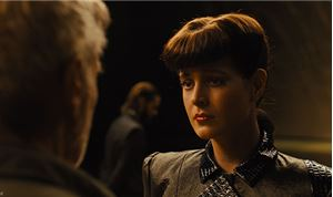 DI4D Provides Facial Capture For <I>Blade Runner 2049</I>