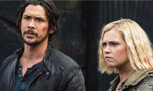 DFT Continues Work On CW's <I>The 100</I>