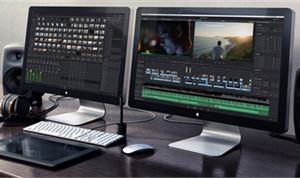 Blackmagic Reveals Resolve 12.5.3