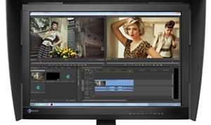 Eizo Releases CG247X Color Management Monitor