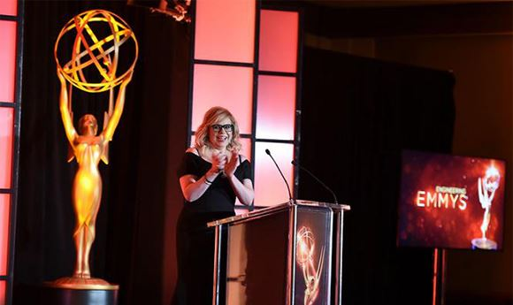 69th Engineering Emmy Awards' Recipients Announced
