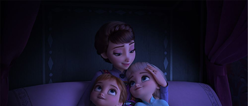 Making Disney's 'Frozen 2'