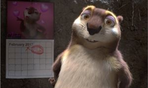 Bazillion Pictures Celebrates Groundhog Day With New CG Short
