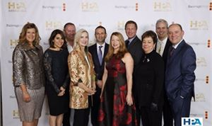 HPA Awards Presented in LA