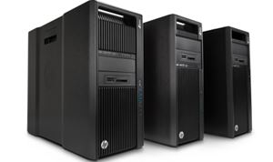 HP Updates Desktop Workstations
