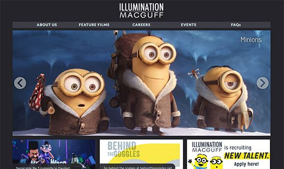 Animation studio Illumination Mac Guff building next-gen infrastructure