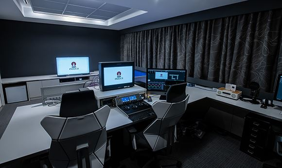 Imagica Lab Unifies Workflow With DaVinci Resolve