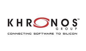 Khronos Group Announces New Specifications, Standards Updates & Initiatives