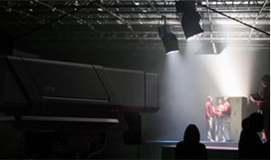 Lytro Debuts Light Field Capture Solution