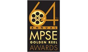 MPSE Presents Golden Reel Awards