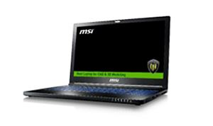 MSI Updates WS63 Workstation With Quadro P4000 Graphics