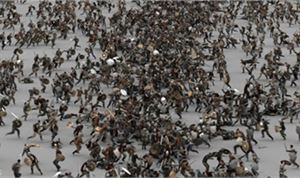 Massive Releases 3DS Max-Based Crowd Simulation Tool