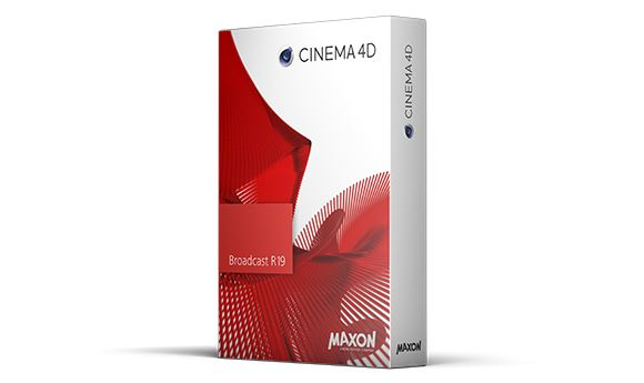 Maxon Announces Cinema 4D R19