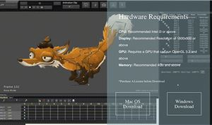 Midas Touch Interactive Releases Automated Animation Engine