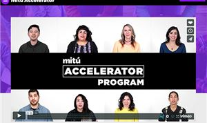 Mitu & Sony Pictures Animation Partner On Mentorship Program