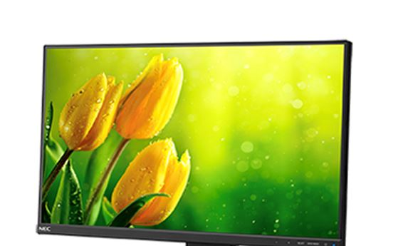 NEC To Deliver Two New LED Displays This Month