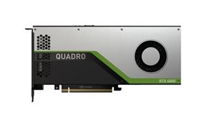 Nvidia Introduces Mid-Range Quadro RTX 4000 GPU