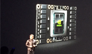 GTC 2016: The Future Is Here