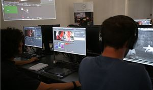 RSP Partners With UniSA On VFX Training Program