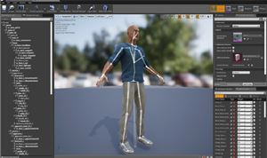 Reallusion Unveils Digital Human Solution For Unreal Engine Games