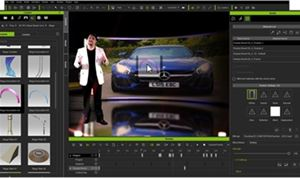 Reallusion Launches New 3D Compositing Package