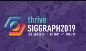 SIGGRAPH Production Sessions Program Revealed
