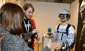 SIGGRAPH Asia 2016 To Showcase VR