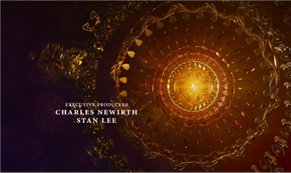 Sarofsky Creates Main-On-End Titles For <i>Doctor Strange</i>