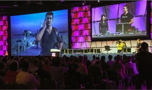 SIGGRAPH 2016 Attracts 14K+ Attendees