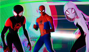 Sony Pictures Completes Soundtrack For <I>Spider-Man: Into The Spider-Verse</I>