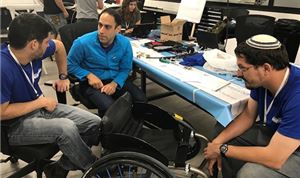 Stratasys Supports Design Challenge To Help Injured Veterans