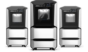 Stratasys Debuts New 3D Printer Lineup