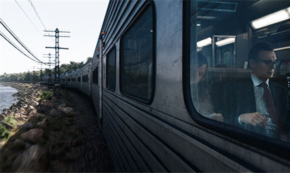 CInesite completes 800+ VFX shots for <I>The Commuter</I>