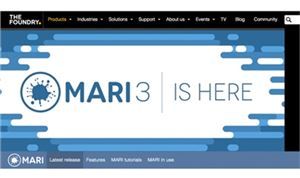 The Foundry Releases Mari 3.2, Offers Free Trial